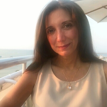 Maria Cuccia